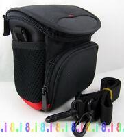 Case bag for Canon PowerShot SX120 SX200 G17 G15 G16 G11 G12 SX130 SX150 SX170