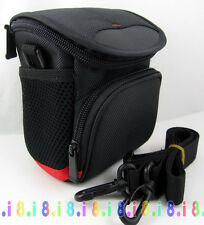 New Camera case bag for Samsung WB100 WB110 EX2F EX1 NX1000 NX3000 25-50MM