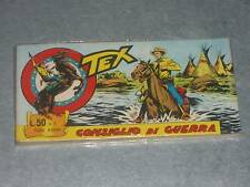 § TEX STRISCIA SERIE RODEO N.3 - ORIGINALE