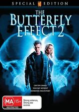 The Butterfly Effect 02 (DVD, 2007)
