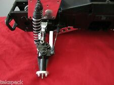 Aluminum Upper Suspension Arms for Shock Relocation Kyosho USA 1 Elect