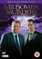 Midsomer Murders: The Complete Series Seven [DVD][Region 2]
