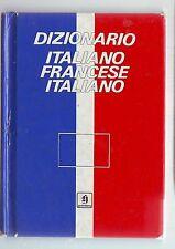 Dictionnaire francais / italien   - bon etat