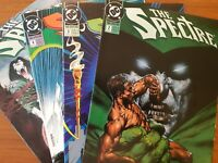 DC COMICS - THE SPECTRE - VOL 3 - 1992 - VARIOUS ISSUES