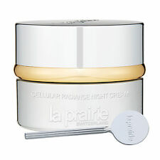 1PC La Prairie Cellular Radiance Night Cream 50ml Exfoliate Age Control Repair