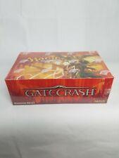 Magic The Gathering MTG Gatecrash Booster Box Sealed ENGLISH