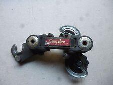 simplex prestige cambio rear derailleur   bici bike corsa road mech 637