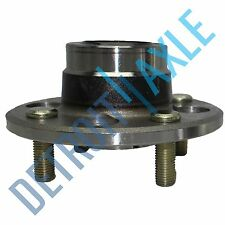 New Rear Complete Wheel Hub & Bearing Assembly for Civic Del Sol CRX EL Wagovan