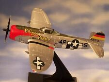 "Dragon P-47D Thunderbolt ""Big Ass Bird Ii""~Park 1944-45~Dw50203"
