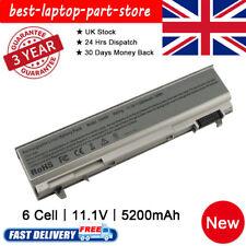 PT434 W1193 4M529 Battery for Dell Latitude E6400 E6410 E6500 E6510 6Cell Fast