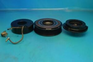 AC Compressor Clutch For Mercedes 260E 300CE SE SEL Sl TE 350SD SDL Reman 57336