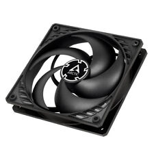 Arctic Cooling P12 PWM PST CO 120mm Fan with PWM PST for Continuous Operation