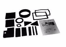 1965 1966 1967 1968 Mustang Heater Box Seal Kit Best on Market