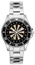 Dart Gift Fan Item Accessories Memorabilia Watch 6037