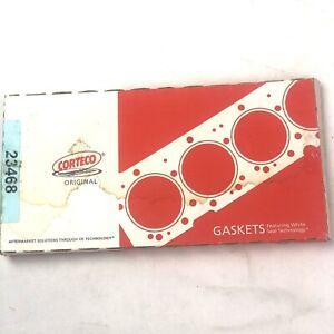 Corteco 23468 Intake Manifold Set Chevrolet (8) 305 350 CID 1985-93 Gaskets