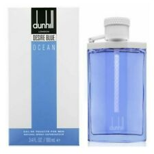 Desire Blue Ocean by Alfred Dunhill 3.4 oz EDT Cologne for Men New In Box