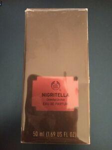 The Body Shop Nigritella oriental orchid Eau De Parfum 50 ml combine postage