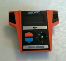 Rare Coleco Alien Attack Game