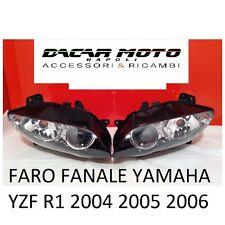FARO FANALE YAMAHA YZF R1 2004 2005 2006 10415