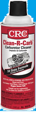 CRC Carb Cleaner,50 State Formula, 12 CAN CASE, ONLY $48.89/CASE-FREE SHIPPING