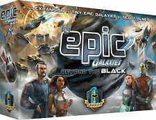 Beyond The Black Expansion Tiny Epic Galaxies Micro Board Gamelyn Games TEGBTB01