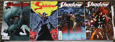 Dynamite The Shadow # 3 COMPLETE BASE SET - All 4 Covers IN HAND READY TO SHIP