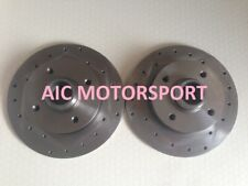renault clio 1 2.0 wiliams disques arriere sport brake discs rear