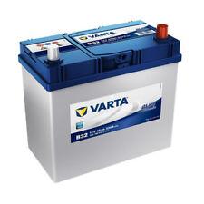 Varta 12V 45Ah 330A EN B32 Blue Dynamic Autobatterie Starterbatterie