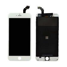 """PANTALLA COMPLETA PARA IPHONE 6 4,7"""" LCD+TACTIL CRISTAL DIGITALIZADOR BLANCA"""