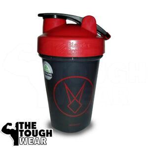 Blender Bottle GYM RABBIT 20oz Shaker Cup SportMixer Energy Drinks Protein Shake
