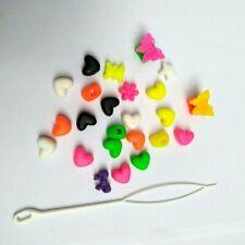 Girl Beads Styling Kit Fashion Hair DIY Tool Create Dazzle Trendy Hair Style