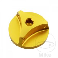 Probolt oro Tapón De Llenado Aceite M27 X 3.00 YAMAHA XVS 1100 A Drag Star Classic 2000