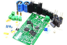 DIY PSU kit Tube Preamp Power Supply Kit DC280V + DC280V + DC12.6V (6.3V)