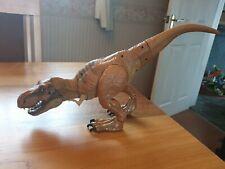 Jurassic World T-Rex Extra Large Dinosauro Protagonista del Film S XL Mattel