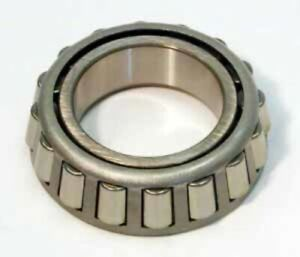 Axle Differential Bearing Rear Left SKF BR52387