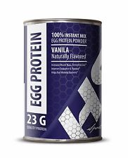 EGG Protein Vanilla Naturally Flavored. Powder NON-GMO. Muscle Mass Booster (1)