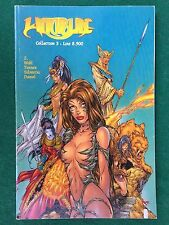 WITCHBLADE COLLECTION n.3 Top Cowea Panini (ITA 1999) Fumetto Special Events 19