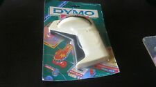 Vintage Dymo label printer Excellent condition Original packaging Works well
