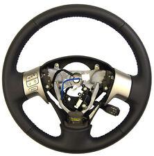 2009-2013 Toyota Matrix & Corolla Steering Wheel Dark Grey Leather 4510002E60B0