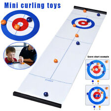 Portable Table Curling Ball