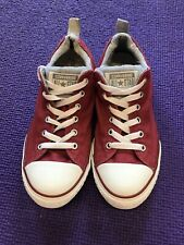 Converse All Star Shoes. Size 5 Uk