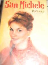 WERNER - SAN MICHELE 1961