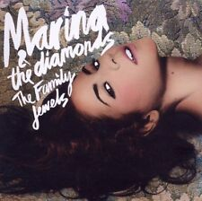 CD*MARINA & THE DIAMONDS**THE FAMILY JEWELS***NAGELNEU & OVP!!!