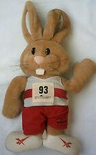 Orig.mascot   4.Athletic World Championships STUTTGART 1993 (German) - RUNNY  !!