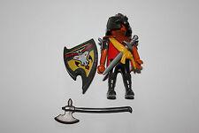 Playmobil Ritter Burgritter 2#   mit zubehör