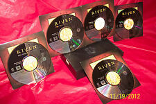 Riven: The Sequel to Myst  (PC, 1997) no User Manual or Box