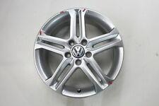 VW Jetta Golf 5 1 K 6 5 Cerchi Alluminio Silex Cerchione 17 Pollici Singolo