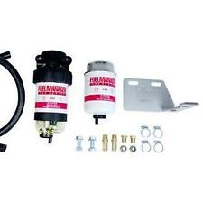 DTS Pre-Filter Kit Suits Toyota Land Cruiser 100 Series (Dual Battery)DTSFK007