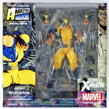 Marvel Kaiyodo Revoltech Amazing Yamaguchi Wolverine #005