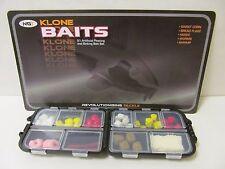 NGT KLONE 51 PIECE ARTIFICIAL FLOATING/SINKING BAIT SET